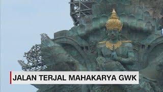 Video Kisah Lengkap Pembuatan Mahakarya Garuda Wisnu Kencana - Insight with Desi Anwar MP3, 3GP, MP4, WEBM, AVI, FLV Februari 2019