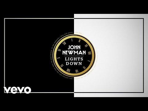 Tekst piosenki John Newman - Lights Down po polsku