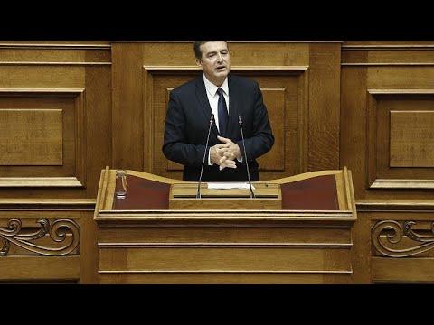 Χρυσοχοΐδης: Επτά τζιχαντιστές συνελήφθησαν στην Ελλάδα από το 2017…