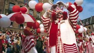 Düsseldorfer Karnevalslieder Jot & schläch
