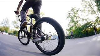 Magdeburg Germany  city photos gallery : BMX Webisode: Berlin & Magdeburg - Germany
