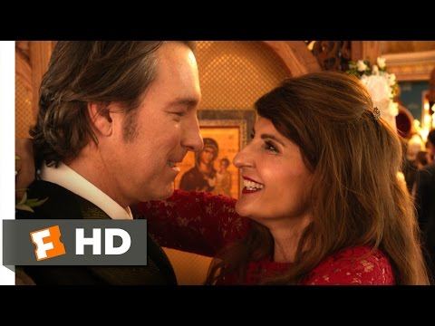 My Big Fat Greek Wedding 2 - The Wedding Scene (10/10) | Movieclips