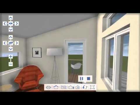 Modular Homes evolution 42_39_ 3 bedroom – 3d tour
