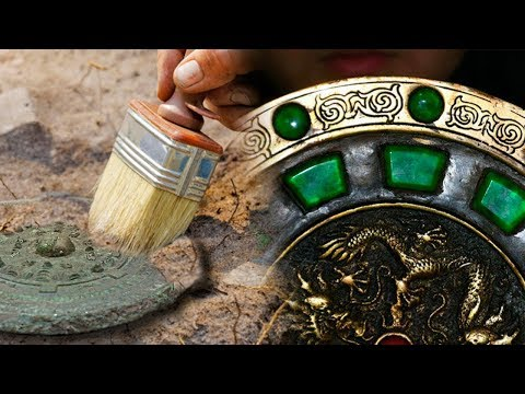 15 STRANGEST Artifacts Ever Discovered!