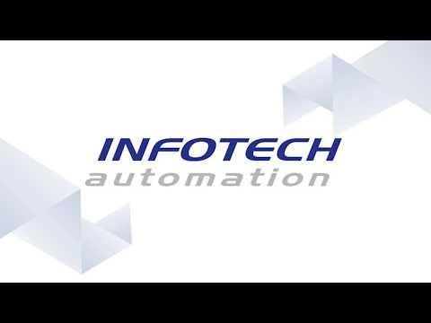 Infotech -  Company Presentation