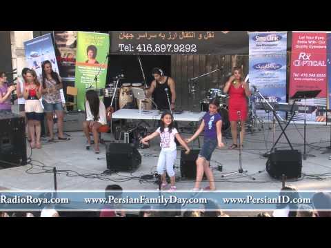 Persian Family Day 2012 - Toronto - Part 4