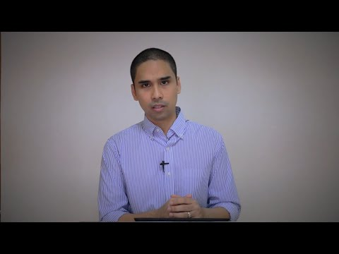 The Second Coming of Christ (Pastor TJ Caparros)