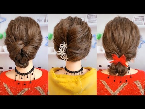 26 Braided Back To School HEATLESS Hairstyles! 👌 Best Hairstyles for Girls #65
