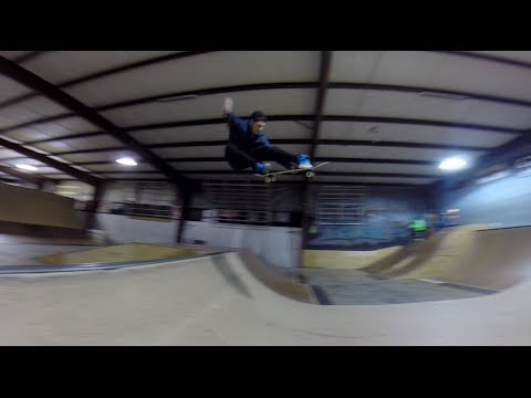 Skatepark of Greenville