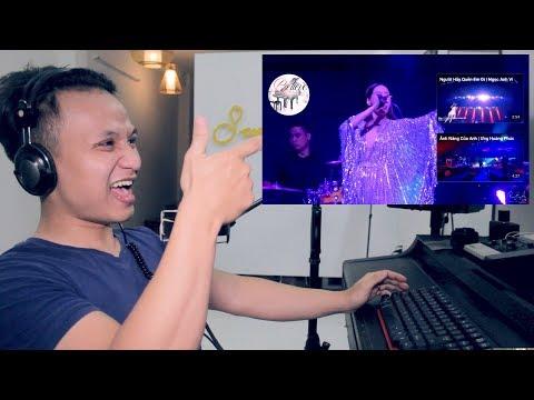 """Vocal Coach Reaction/Analysis - Hồ Ngọc Hà """"Bang Bang"""" LIVE USA. - Thời lượng: 11 phút."""