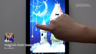 magical clock tower LW[FL ver] YouTube video