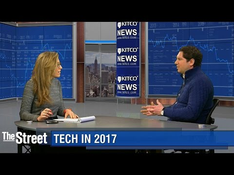 Copper Outperforming Gold? It's Likely To Continue Says This Author | OUTLOOK 2017 (Video)