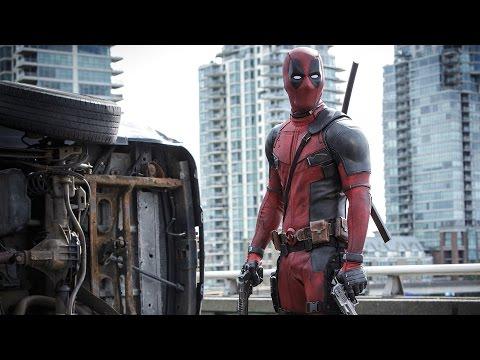 ตัวอย่างหนัง Deadpool [ทีเซอร์ตัวอย่างอย่างเป็นทางการ 2016]