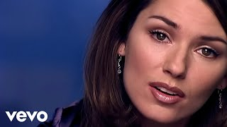 Shania Twain - God Bless The Child (Without Banjo) Video