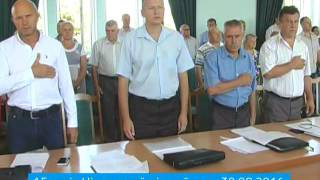 15 сесія Ніжинської міської ради VІІ скликання(ч.1)