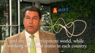 Presentación Arnaiz&Partners | Vídeo corporativo