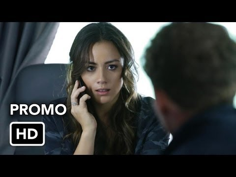 Marvel's Agents of S.H.I.E.L.D. 1.04 Preview