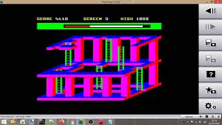 3D Dotty (Acorn Electron Emulated) by LuigiRuffolo