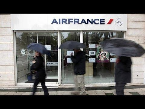 Air France: επανάληψη του διαλόγου ζητούν τα συνδικάτα – economy