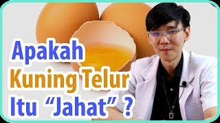 Video Apakah Kuning Telur itu Jahat ? MP3, 3GP, MP4, WEBM, AVI, FLV November 2018