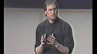 Steve Jobs Oldie but Goodie