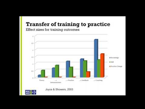 Webinar 41: Increasing Providers' Skills for Working Effectively with Youth