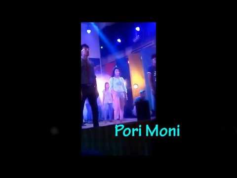 Pori Moni exclusive hot video scene!!.
