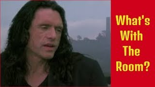 Video The Room: An In-Depth Analysis MP3, 3GP, MP4, WEBM, AVI, FLV Desember 2018