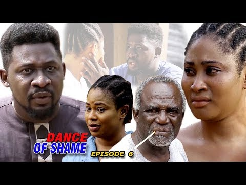 Dance Of Shame Season 1 (episode 6) - 2018 Latest Nigerian Nollywood TV Series Full HD