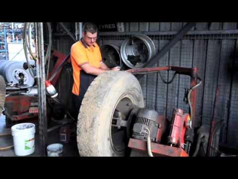 Rocklea Truck Parts