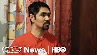 Why Sweden's Warmth Is Fading Toward Migrants (HBO)