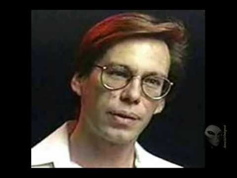 Bob Lazar and Area 51 - 1 of 20 (Top Secret UFO Conspiracy)