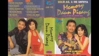 Memory Daun Pisang / Solid AG. & Ine Sinthya (original Full)