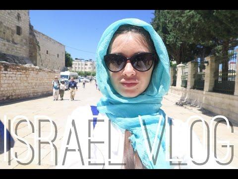 ИЗРАИЛЬ -СТРАНА , КОТОРАЯ ЛЕЧИТ | ISRAEL VLOG