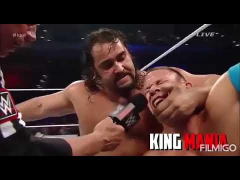 Greatest Payback Match of All Time #1: John Cena vs Rusev