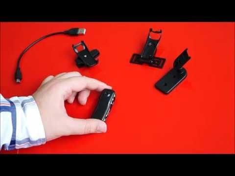 Çin Malı Ucuz Mini Kamera
