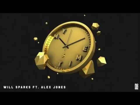 Will Sparks ft Flea - My Time