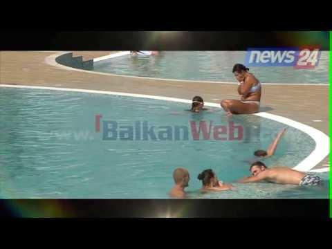 """""""Prestige Resort"""", destinacioni më i ri i turistëve të huaj, por edhe shqiptarë (видео)"""