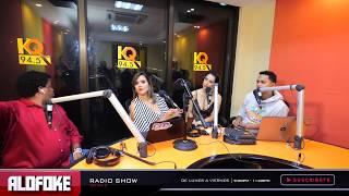 Laura Bonelly & El Dotol Nastra se DESTAPAN en (Alofoke Radio Show)