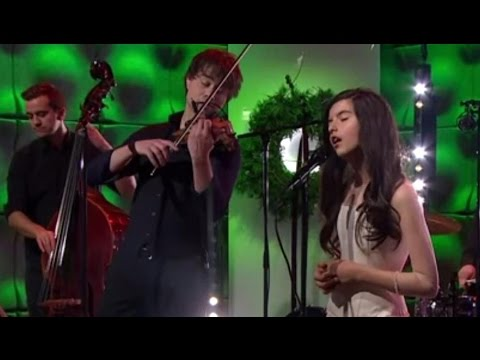 White Christmas (Feat. Angelina Jordan)