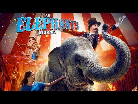 An Elephant's Journey | UK Trailer | 2019 | Family Adventure Movie