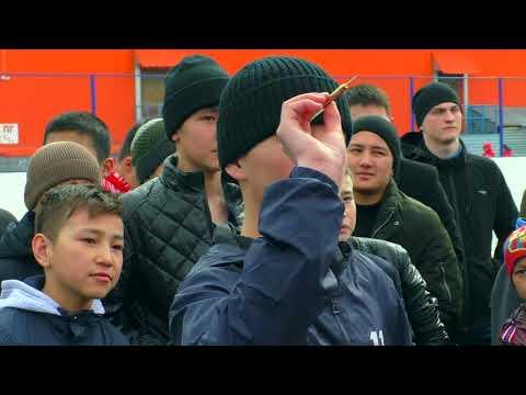 Спорт в массы - DomaVideo.Ru