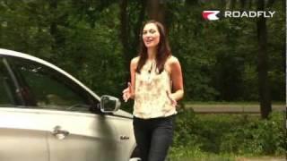 RoadflyTV - 2011 Hyundai Sonata Hybrid Test Drive&Car Review