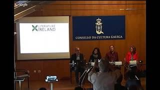As axudas á tradución e políticas de apoio á literatura galega en inglés