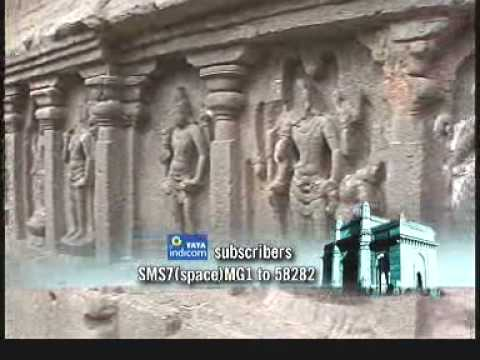 Ajanta & Ellora Caves, Aurangabad, Maharashtra