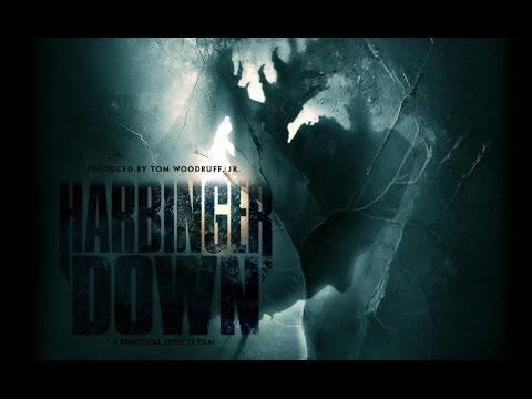 TMR - Harbinger Down (2015)