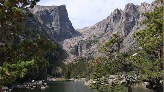 Estes Park (CO) United States  city images : Emerald Lake Hike, Rocky Mountain National Park, CO, USA