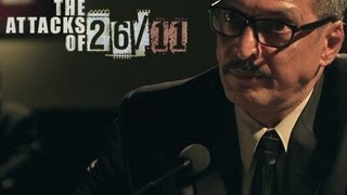 RGV's The Attacks Of 26/11 - The Official First 7 Minutes!