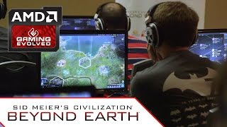 Firaxis talks Mantle inside Civilization: Beyond Earth