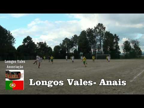 FUTEBOL e Castanhas  em Longos Vales Monção , contra o Anais P. de Lima